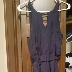 Floor Length Jennifer Lopez Dress